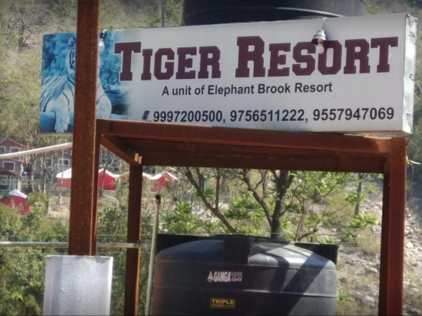 Tiger Resort - Gattu Ghat - Rishikesh Image