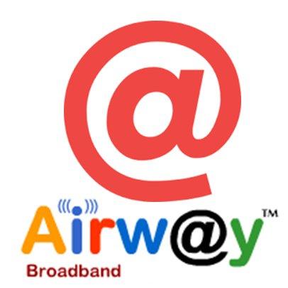 Airway Broadband Image