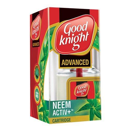 Good Knight Advanced Neem Activ+ Image
