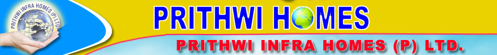 Prithwi Infra Homes - Ranchi Image