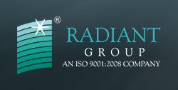 Radiant Structures - Mysore Image