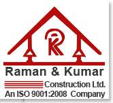 Raman and Kumar Construction - Patna Image