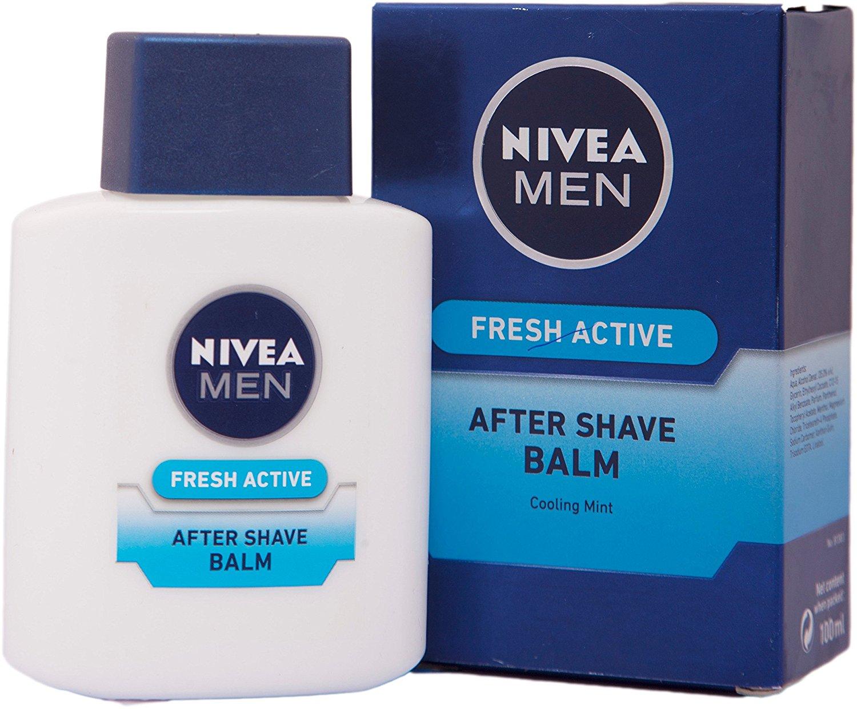 After shave balm Nivea Men: description, reviews 28