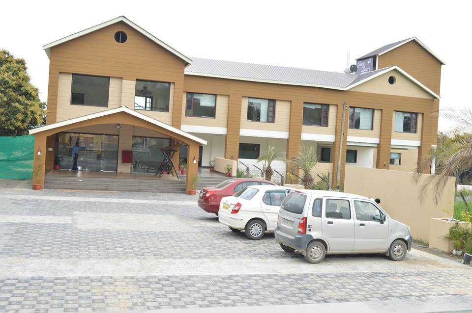 Jannat Resort - Dalhousie Highway - Pathankot Image
