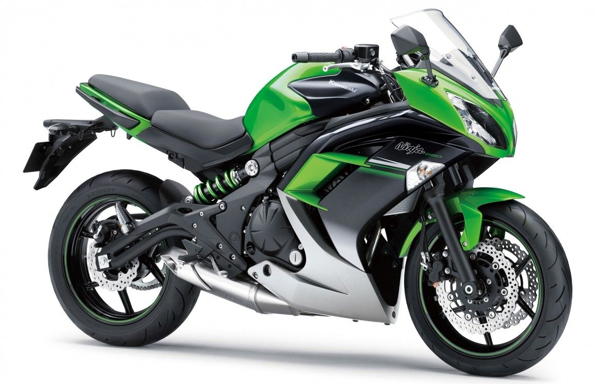 Kawasaki Ninja Price In Bangalore