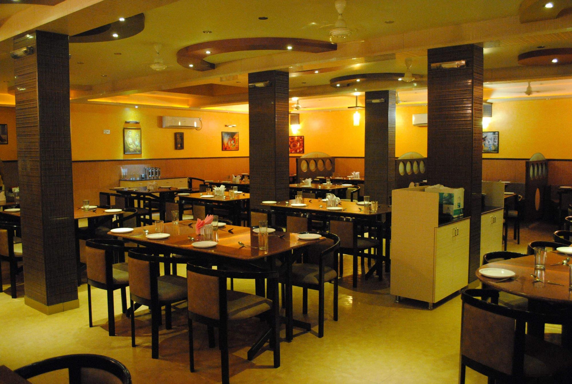 Utsav Restaurant - Junagadh Image