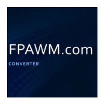 FPAWM Converter Image