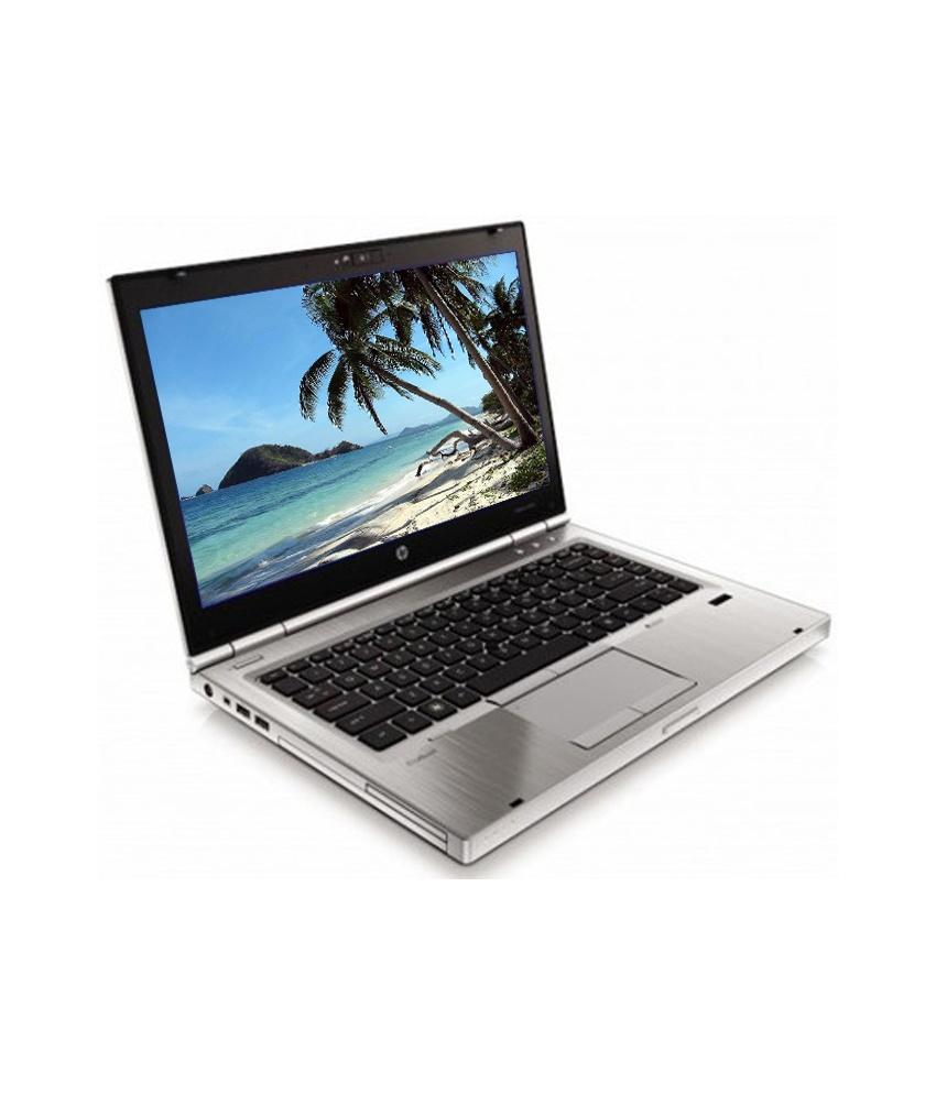 HP EliteBook 8460P Notebook Image