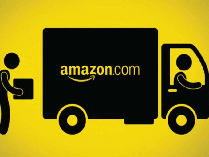 Amazon Transportation Services Image