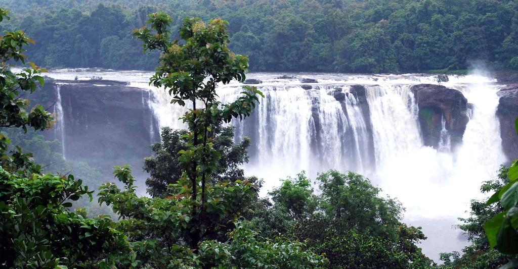 Kerala Tour Operators From Mumbai