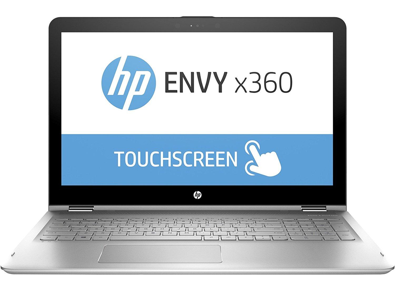 HP Envy x360 15-W102TX Laptop Image