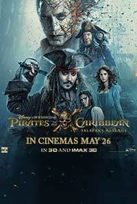 Pirates of the Caribbean: Salazar's Revenge Image