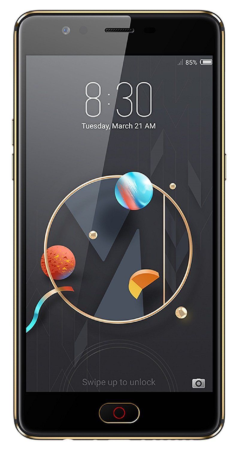 Effexor What zte nubia m2 review for