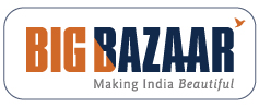 Big Bazaar - Falcon City Mall - Peringavu - Thrissur Image