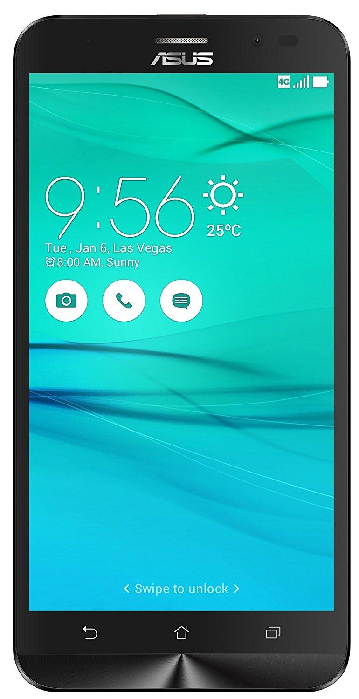 Asus ZenFone Go 5.5 ZB552KL Image