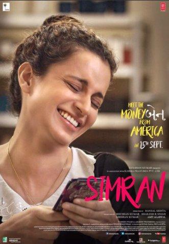 Simran Image