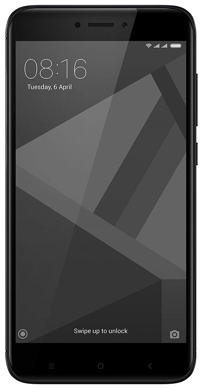 Xiaomi Redmi 4 Image