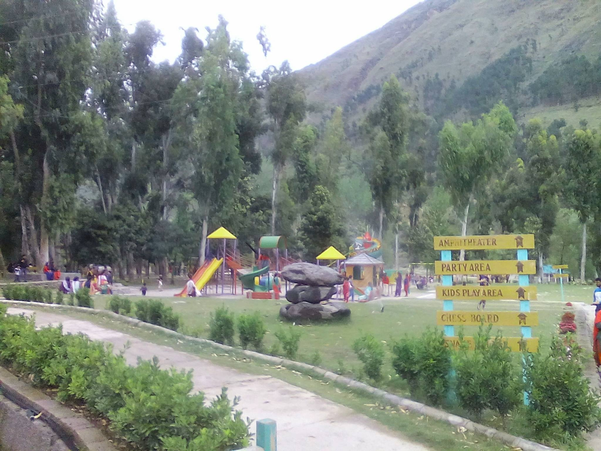 Nature Park - Mohal Image