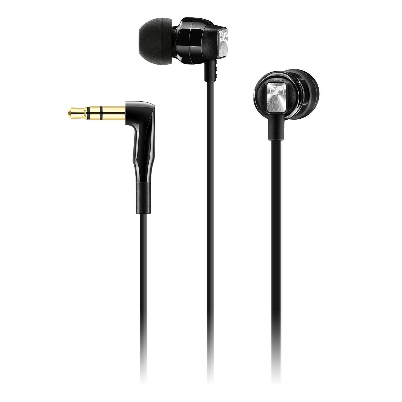 Sennheiser CX 3.00 In-Ear Canal Headphones Image