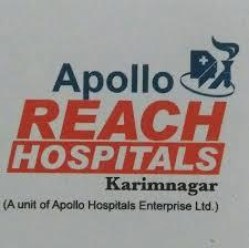 Apollo Reach Hospitals - Karimnagar Image