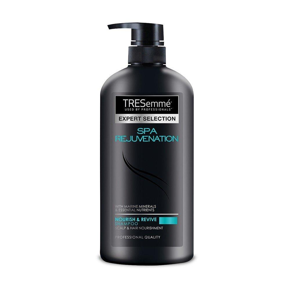 Tresemme Hair Spa Rejuvenation Shampoo Image