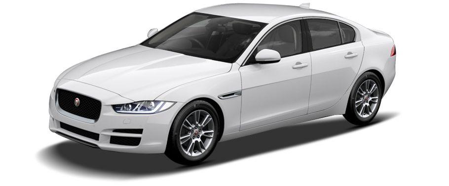Jaguar XE 2017 Image