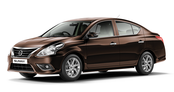 NISSAN SUNNY 2017 XE Reviews, Price, Specifications, Mileage