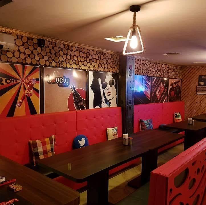 Lovely Punjabi Restaurant - Dalhousie Image