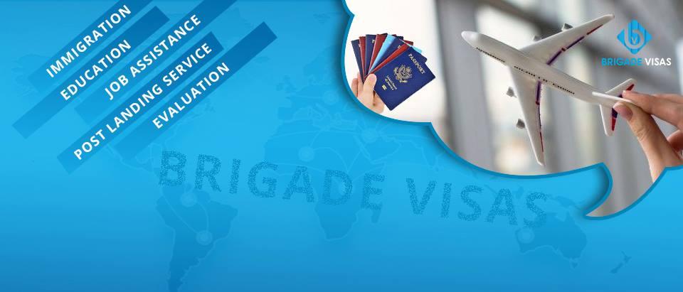 Brigade Visas - Bangalore Image