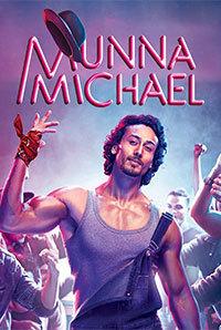 Munna Michael Image