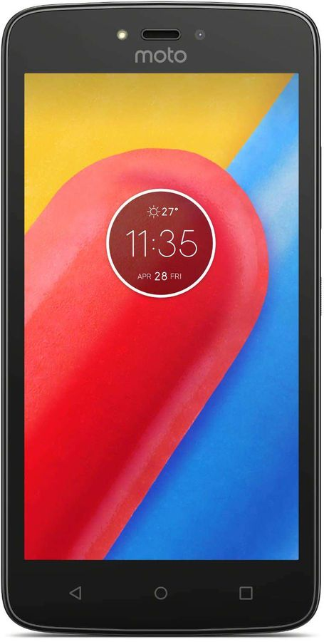 Motorola Moto C Image