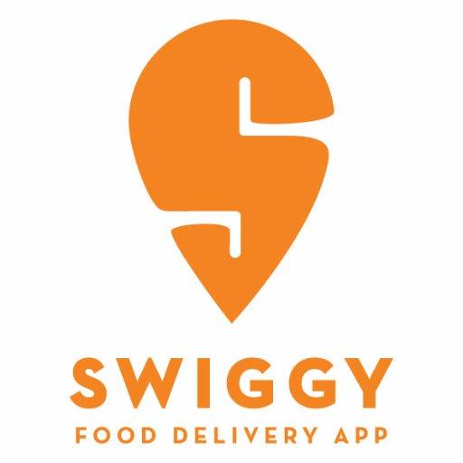 Swiggy Mobile App Image