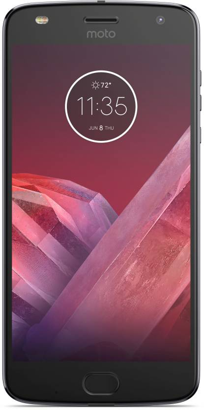 Motorola Moto Z2 Play Image