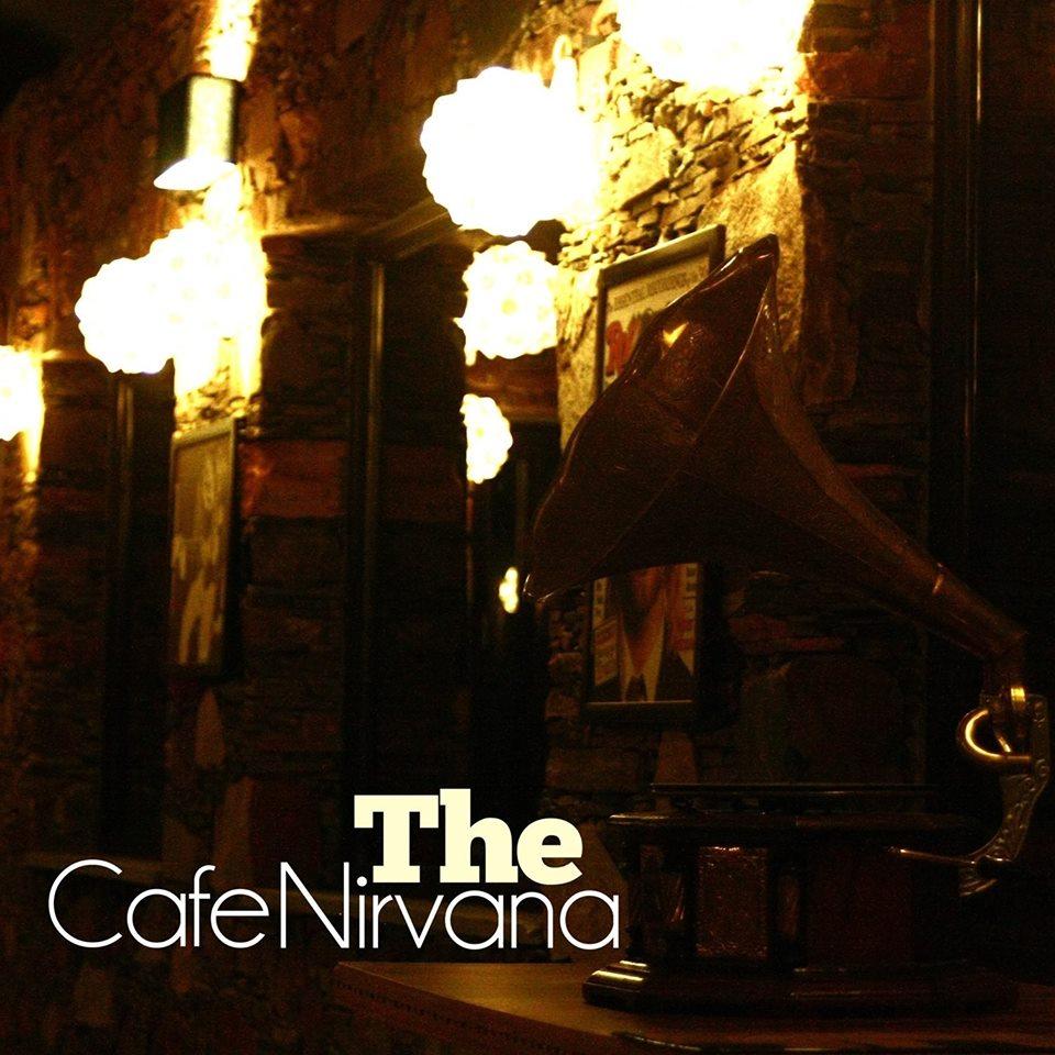 Cafe Nirvana - Fateh Sagar - Udaipur Image