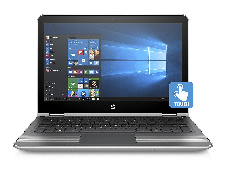 HP Pavilion X360 13-U005TU Laptop Image