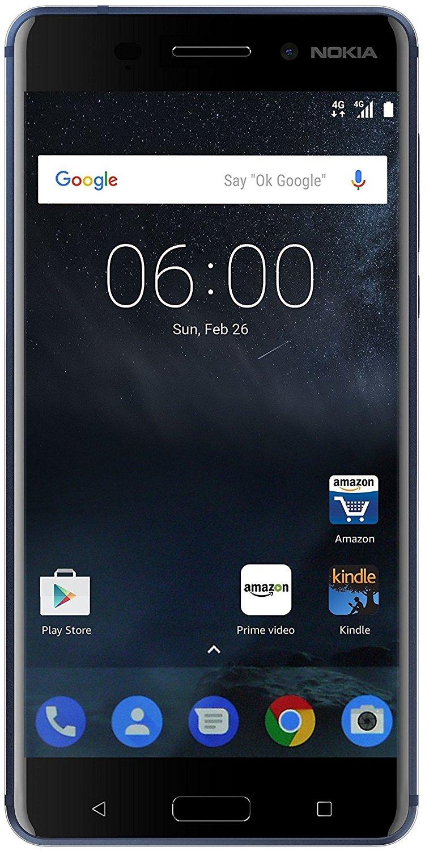 Nokia 6 32GB Image
