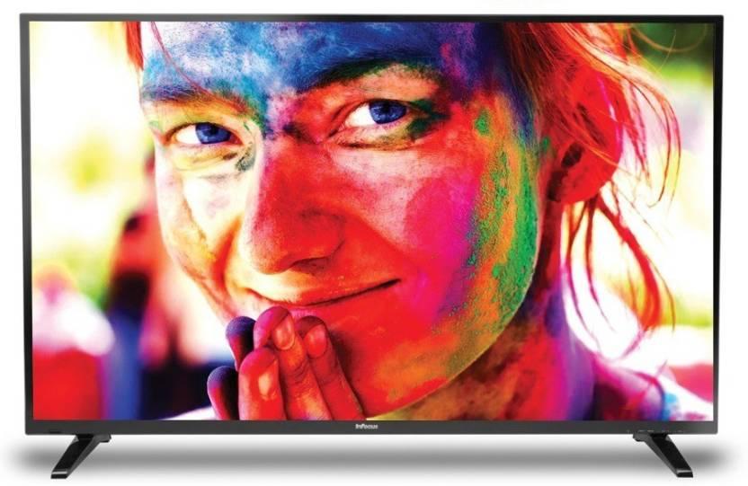 InFocus Full HD LED TV II-40EA800 Image