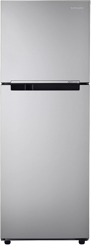 Samsung RT27JARMESE/TL 253 L Double Door Refrigerator Image