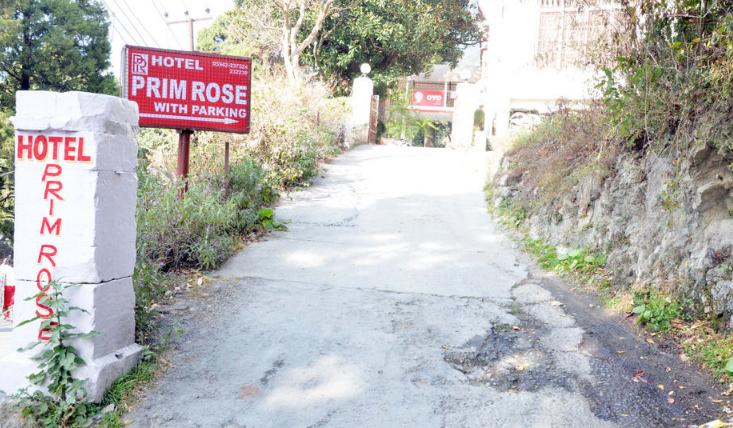 Hotel Prim Rose - Nainital Image