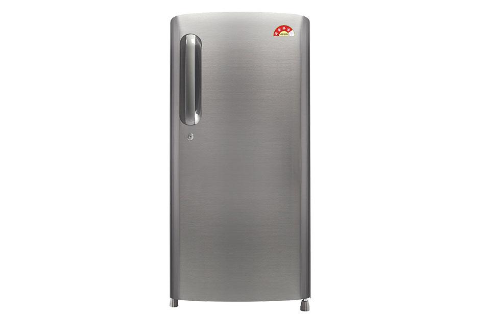LG GL-B201APZL 190L 4 Star Direct Cool Refrigerator Image