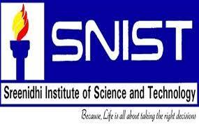 Sreenidhi Institute Of Science & Technology - Hyderabad Image