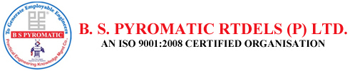B S PYROMATIC RTDELS PVT LTD Reviews, Employee Reviews