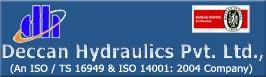 Deccan Hydraulics Pvt Ltd Image