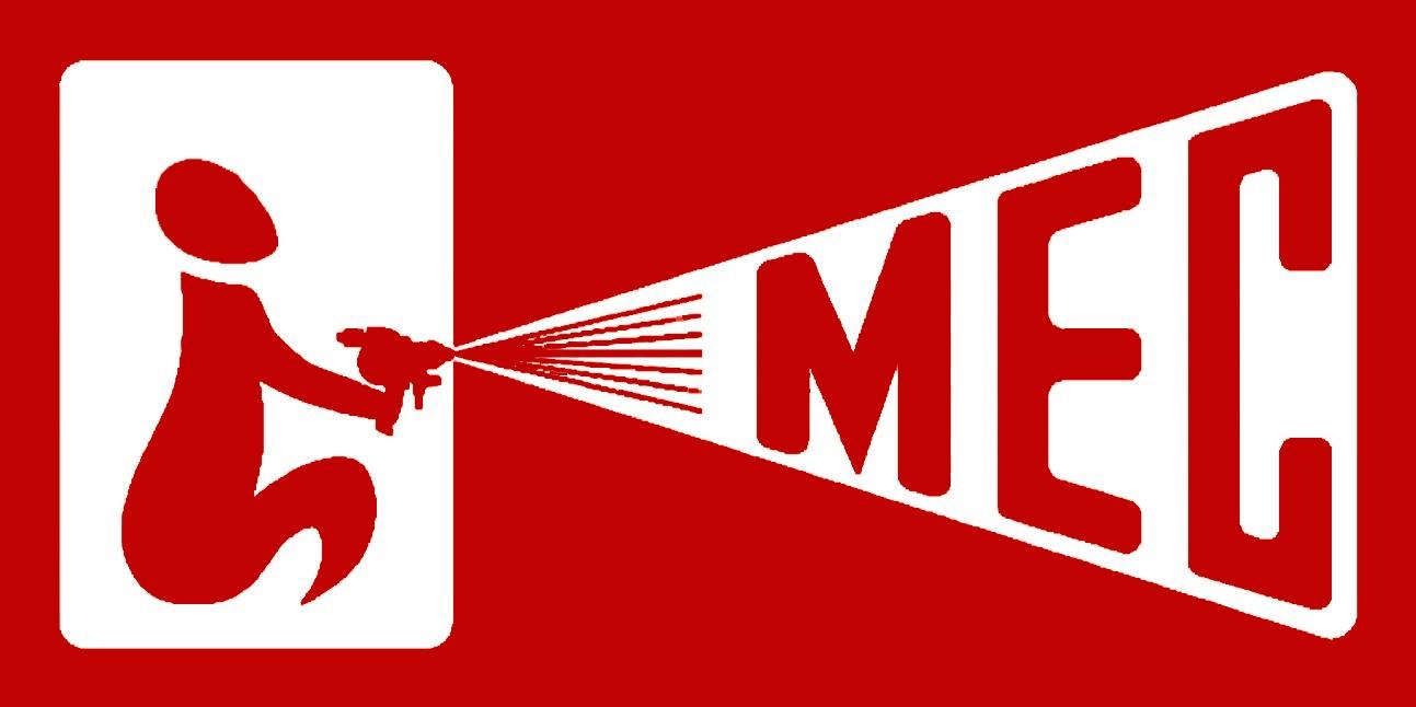 MEC Shot Blasting Equipments Pvt Ltd Image