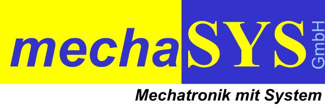Mechasys Engineering Image