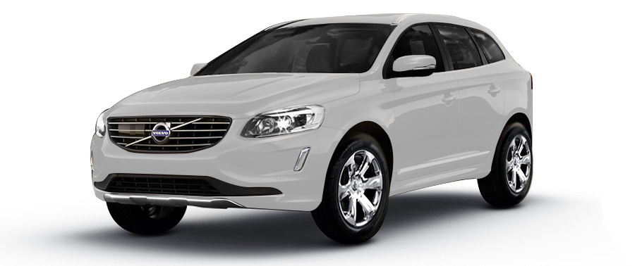 Volvo XC60 Inscription Image