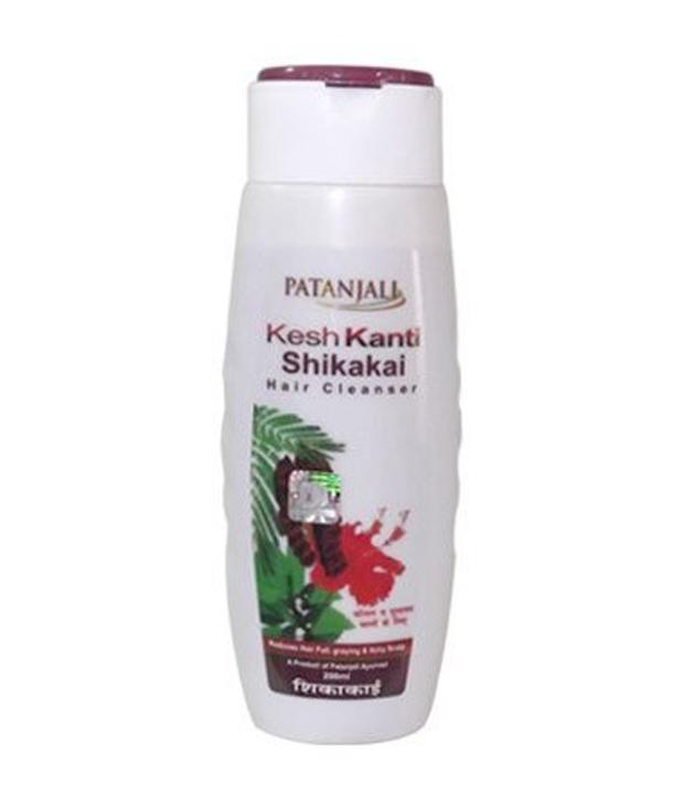 8e95b10b0 PATANJALI KESH KANTI SHIKAKAI HAIR CLEANSER Reviews, Price, Men ...