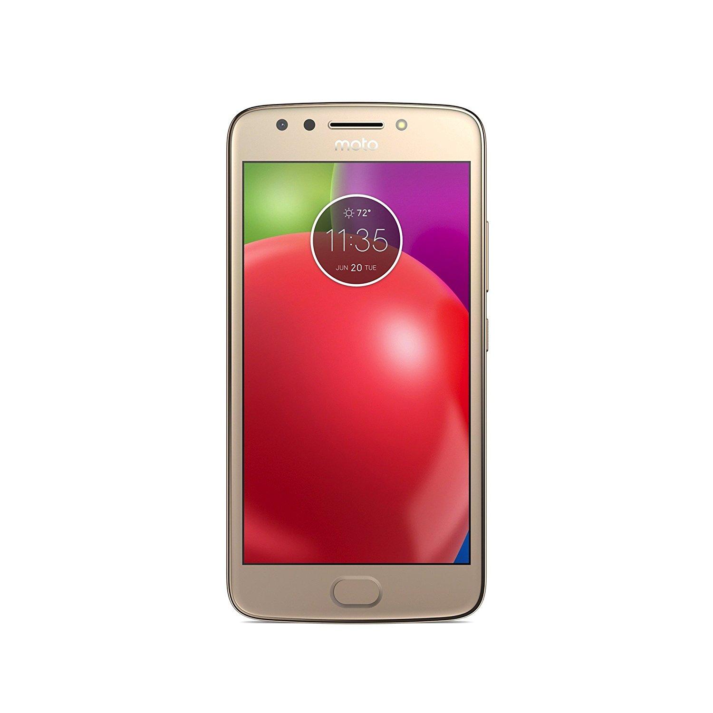Motorola Moto E4 Image