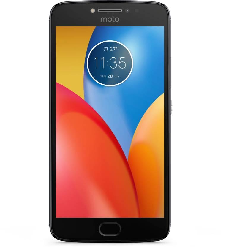 Motorola Moto E4 Plus Image