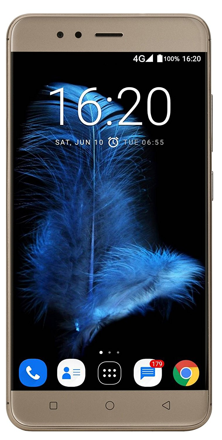 Infocus Turbo 5 32gb Reviews User Prices Iphone 5s Gold Distributor Image